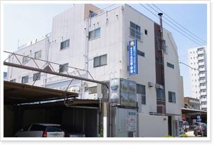 名古屋・製麺 外観